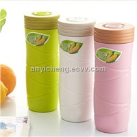 PLA corn material office water bottles