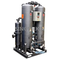PSA Nitrogen purify unit