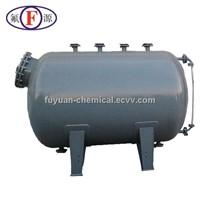 PTFE/ETPFE/PFA/PO lined storage tank
