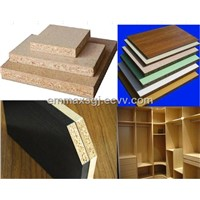 Particle board/Chipboard/Panel for ceiling/Furniture