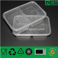 Plastic Food Packing Professional Manufacture in China