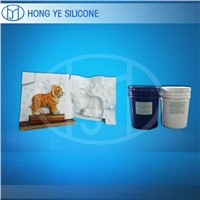 Polyresin Crafts Molding Silicone Rubber