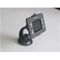 Portable Car DVR Camcorder Camera 001