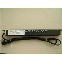 Power Strip DTS-4011B