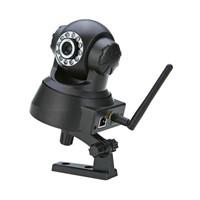 Quality nice  p2p plug and play indoor ip camera wireless wifi camera audio Night vision