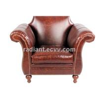 R-1395 American style luxury Sofa