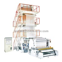 SCN/L LDPE HIGH-SPEED FILM BLOWING MACHINE