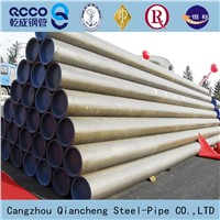 SSAW STEEL PIPE API5L PSL2 WITH X52M MATERIAL