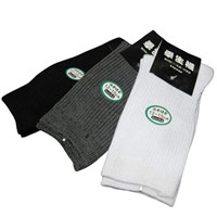 Sell School Student Uniform Shoes Socks from Socks Factory OEM OEM service provide