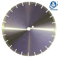 Silver Welding  Wet Cutting Diamond Saw  Blades for Granite