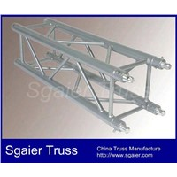 Spigot truss for lighting stage lighting truss for event