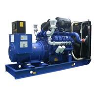 Stndby Electric Doosan diesel Generator(169 - 775kVA)