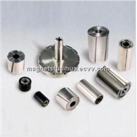 Strong Permanent NdFeB Magnet Industrial Magnet Rare Earth NdFeB