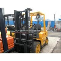 Second Hand Tcm Forklift 3t Forklift  TCM 3T forklift