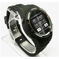TW320 Watch Phone Fashionable Sport Watch Phone TW320 Smart Watch With Pedometer Waterproof