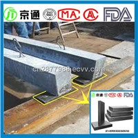 The Best Factory Outlets Laminated Rubber Bridge Bearing Pads