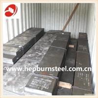Tool steel/ Plastic Mold Steel 1.2311 / P20 / 3Cr2Mo description: