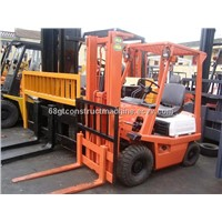 used Toyota 1.5T forklift