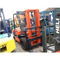 Used 3t Toyota Forklift