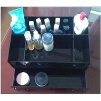 Ultralarge desktop storage box for cosmetics,stationery finishing frame - 908,case pencil holders