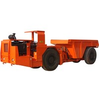 Underground mining truck, underground dumper FYKC-8