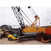 Used 50t Hitachi NK150 Crawler Crane/Used Crawler Crane