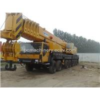 Used AR-2500M TADANO Truck Crane