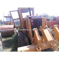 Used Caterpillar Motor Grader 12G For Sale