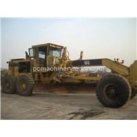 Used Caterpillar Motor Grader 16G