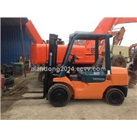 Used  Forklift  TOYOTA 30