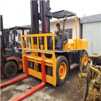 Used Frklift 10T TCM FD100 For Sale
