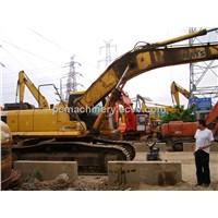 Used KOMATSU PC360-7 Excavator/used excavator/used japan excavator