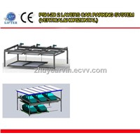 VERTICAL&HORIZONTAL CAR PARKING SYSTEM