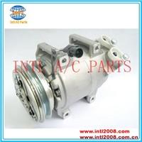 Valeo DKS15D ac compressor for Mitsubishi L200 Triton 3.2L diesel 4D56 MN123625 506012-1501