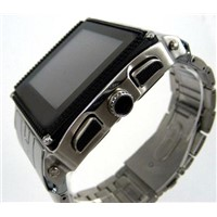W818 Watch Mobile Phone,Wrist Mobile Phone,Smart Watch,Mobile Phone Watch,Stainless New Watch