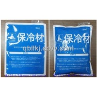 Water-Injection Ice pack/Cold pack