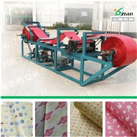 Wax coater Paraffin wax coater YST-2 Factory price