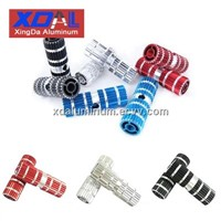 XD-PD-F02 Bicycle foot begs 6063-T6 Aluminum alloy anti slip balance pegs