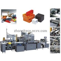 ZK-660A Puzzle Box Forming Machine
