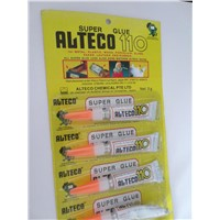 alteco 11 0 super glue good qualty