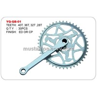 bike crank,bicycle crank,bike parts ,bicycle parts.