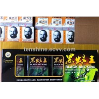 black ant king sex pill  hot sale iron box sex tablets