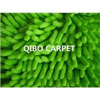 chenille carpet