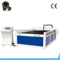 cnc plasma torch height control 60A HUAYUAN circle metal cutting machine