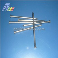 common iron nail from China factory manufacture