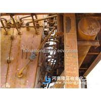 copper metallurgy machinery,copper smelting equipment