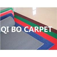 exhibiton carpet