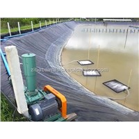fish farming aeration blower