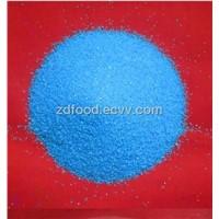 food grade copper sulfate
