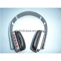 headphones with FM radio (YP-902)
